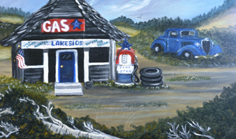 Lakeside Gas